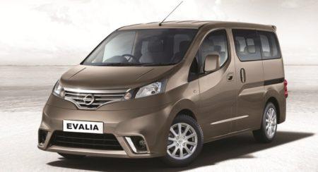 Nissan-Evalia-Special-Variant