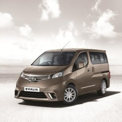 Nissan Evalia gets new range-topping 'Special Variant'