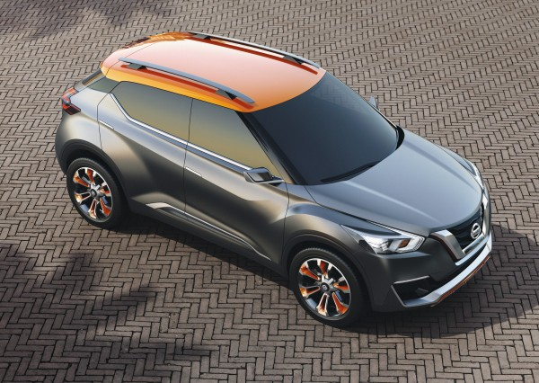 Nissan Kicks Concept (18)
