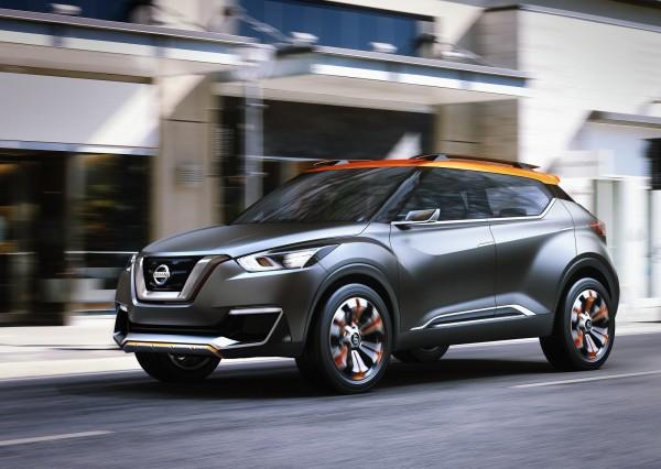 Nissan Kicks Concept (21)