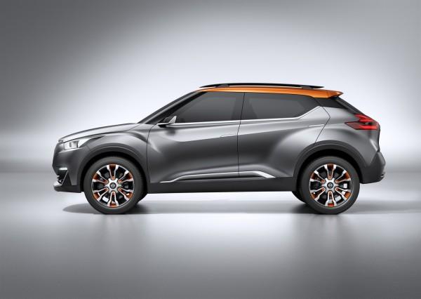 Nissan Kicks Concept (8)