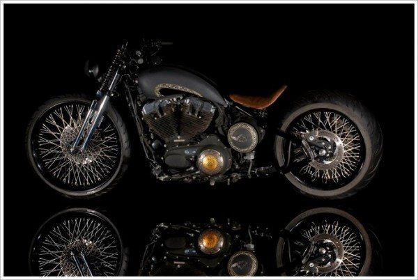 Rajmata-harley-Davidson-By-Rajputana-Custom-Motorcycles-Vijay-Singh-India