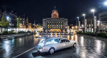 Rolls-Royce Phantom Hease for Halloween (4)