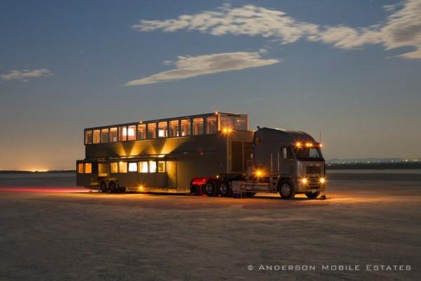 The Heat A 5-Star Luxury Hotel on wheels (1)