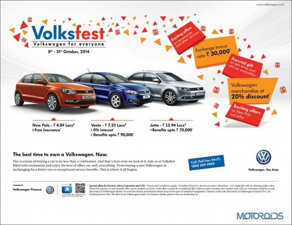 Volkswagen-Volksfest