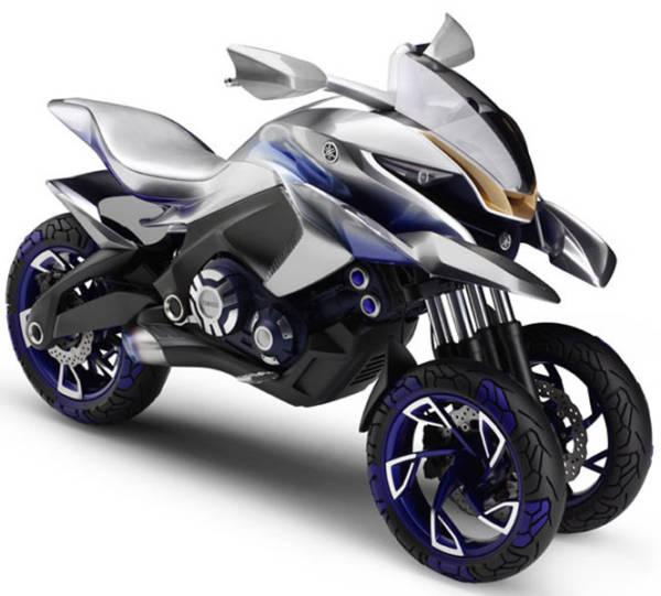 Yamaha 01GEN (2)