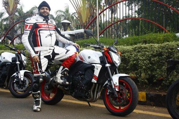 Yamaha FZ1 ownership India