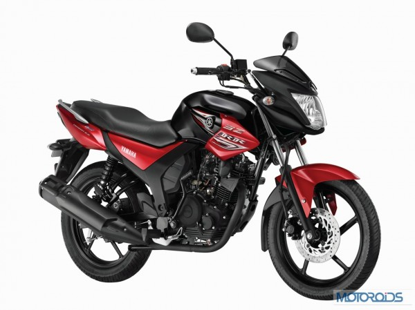 Yamaha SZ-RR Version 2.0 Blue Core Launched (1)