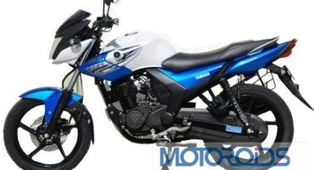 Yamaha SZ-RR Version 2.0 Blue Core Launched (3)