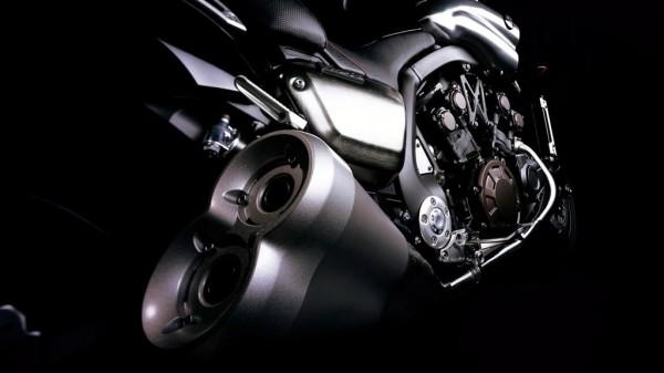 Yamaha VMAX Ownership India (4)