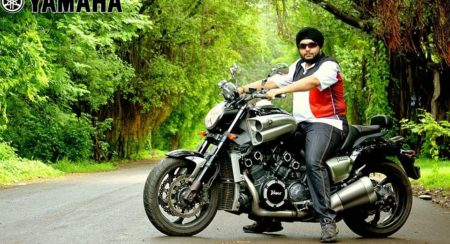 Yamaha VMAX Ownership India