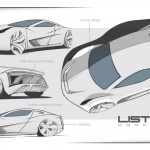 Reborn Lister to build P1/LaFerrari/918 Spyder rivaling hypercar
