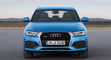 2015 Audi Q3 facelift India launch set for 18 June 2015