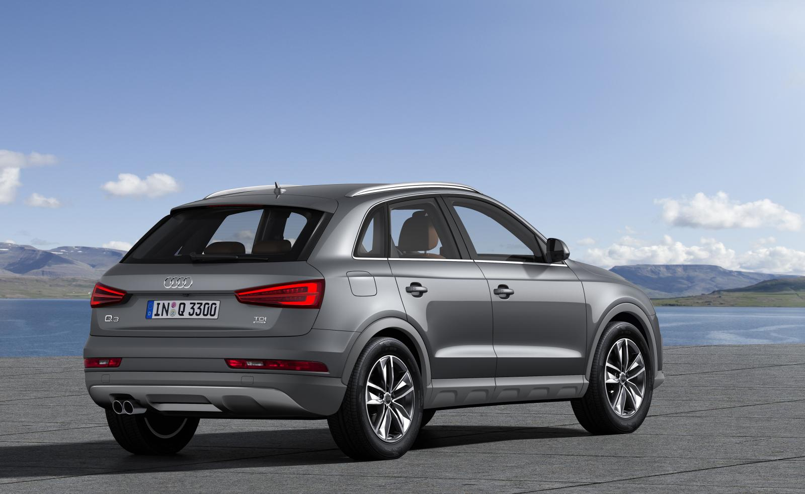 2015 audi q3 facelift india launch set for 18 june 2015 motoroids. Black Bedroom Furniture Sets. Home Design Ideas
