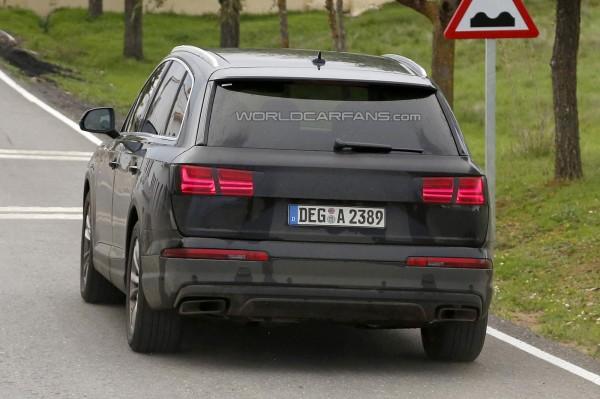 2015 Audi Q7 (4)