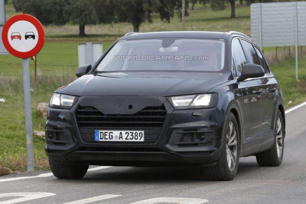 2015 Audi Q7 (8)