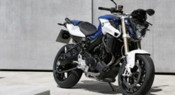 The 2015 BMW F800R is here   Motoroids