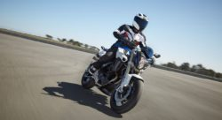 Bmw F800r Gets Cosmetic And Performance Upgrade For 2015
