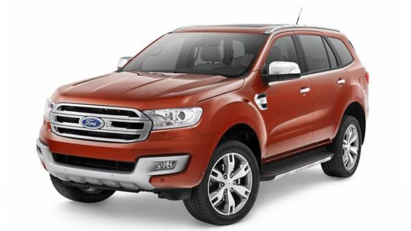 2015 Ford Endeavour (11)