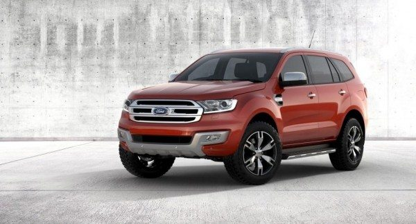 2015 Ford Endeavour (4)