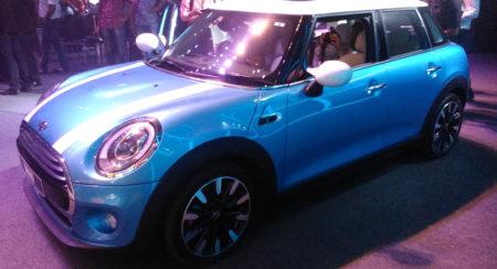 2015 Mini India 5-door (2)