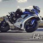 2015 Yamaha YZF-R1 images leaked?