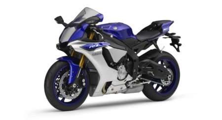 Yamaha R1 and R1M reach Indian soil, priced at Rs 22.34 lakh and 29.43 lakh respectively
