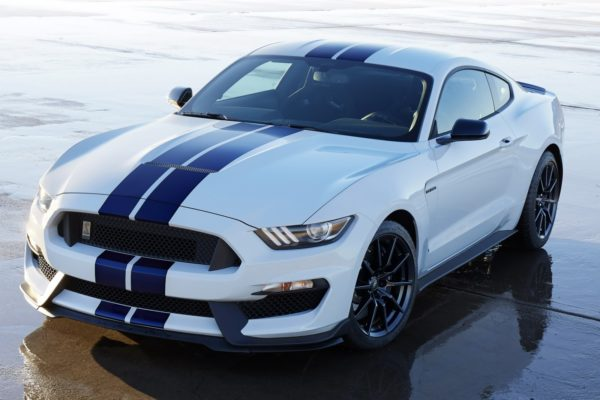 2016 Ford Mustang Shelby GT350 (21)