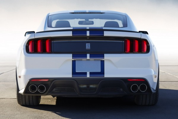 2016 Ford Mustang Shelby GT350 (22)