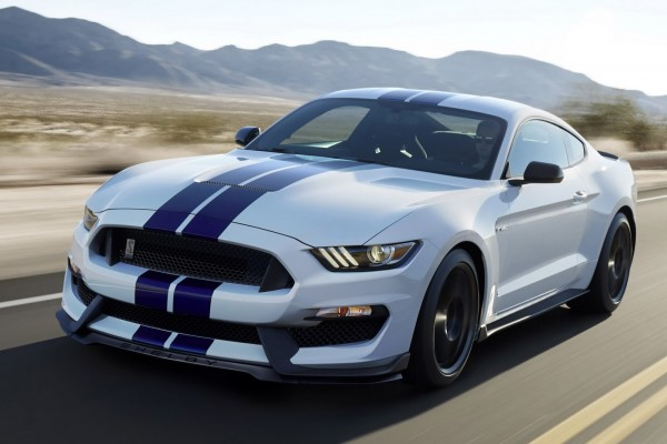 2016 Ford Mustang Shelby GT350 (23)