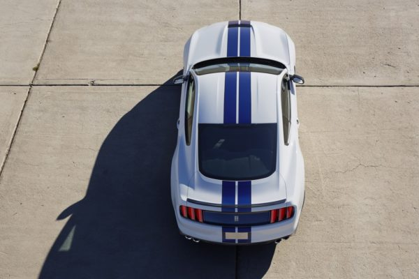 2016 Ford Mustang Shelby GT350 (26)