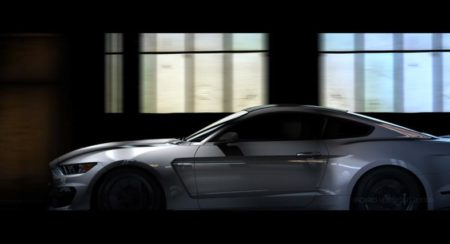 2016 Ford Mustang Shelby GT350 (5)