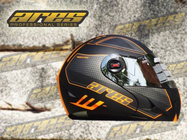 Ares Racing Helmets (2)