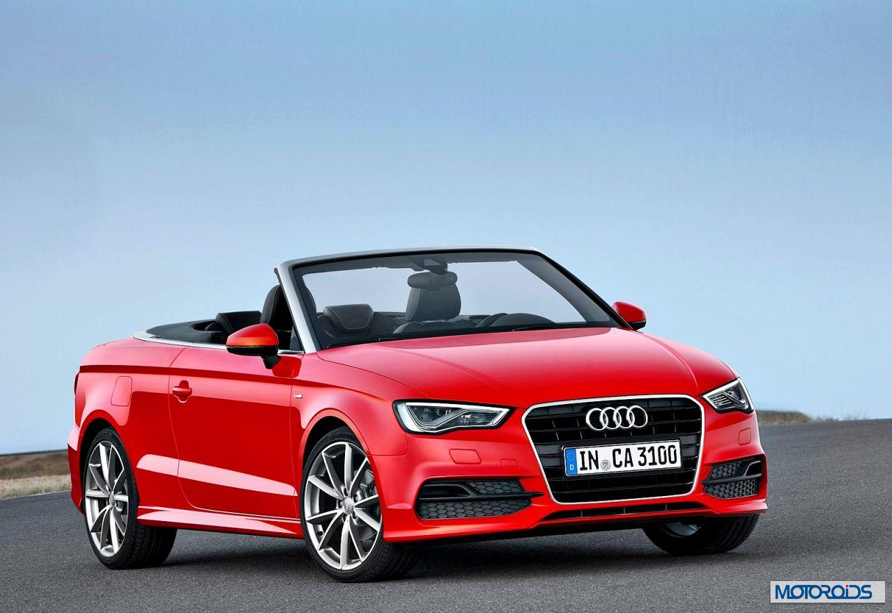 Audi car price india 12