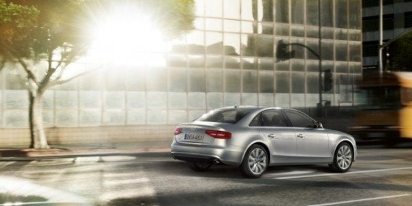 Audi A4 Premium Sport