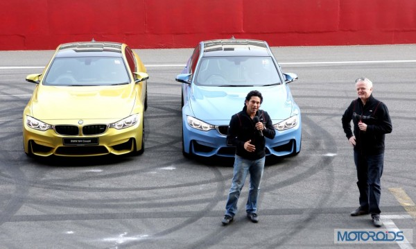 BMW-M3-M4-India-Launch (1)