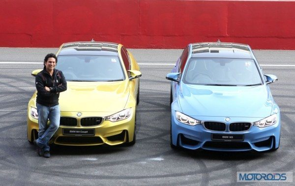 BMW-M3-M4-India-Launch (2)