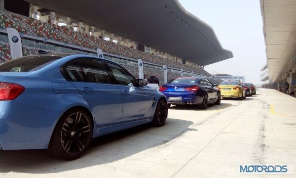 BMW-M3-Sedan-M4-Coupe-India-Launch (2)