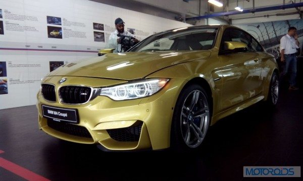 BMW-M3-Sedan-M4-Coupe-India-Launch (3)