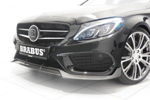 BRABUS C Class (8)