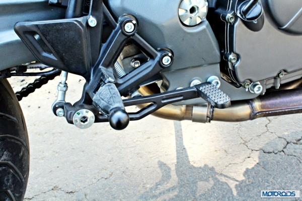Benelli-BN600i-gearshift