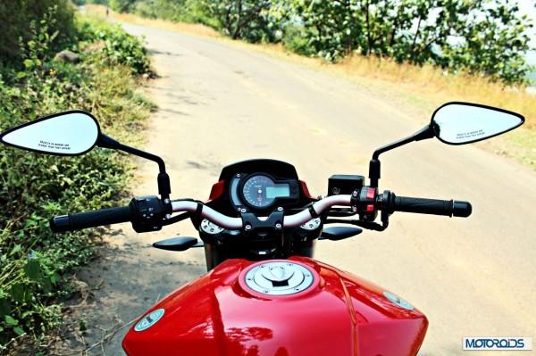 Benelli-BN600i-rider-view