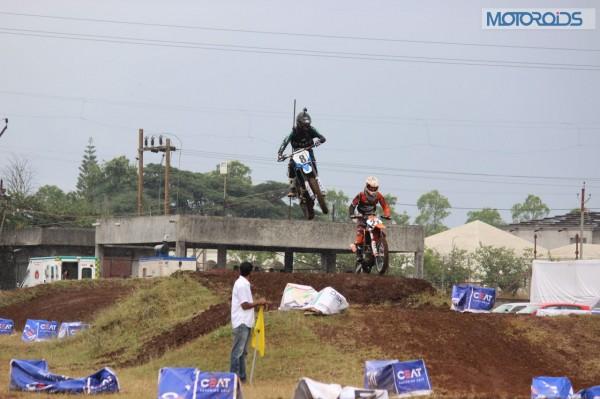 CEAT Pune Invitational Supercross League 2014 (2)