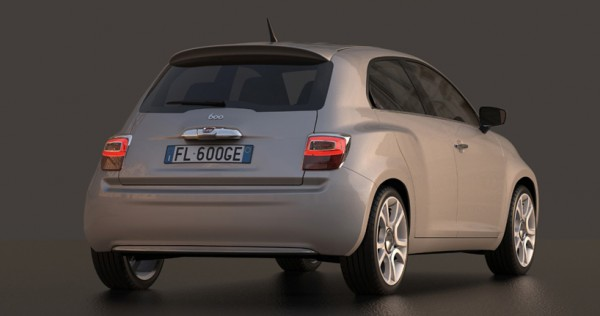 Fiat 600 by David Obendorfer (4)