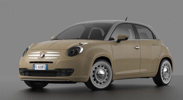 Fiat 600 by David Obendorfer (7)