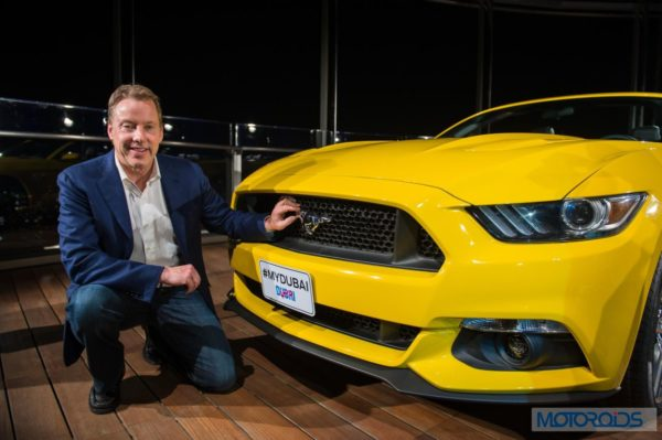 Ford-Mustang-unveiled-on-Burj-Khalifa-2