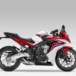 Honda CBR650RIndia launch