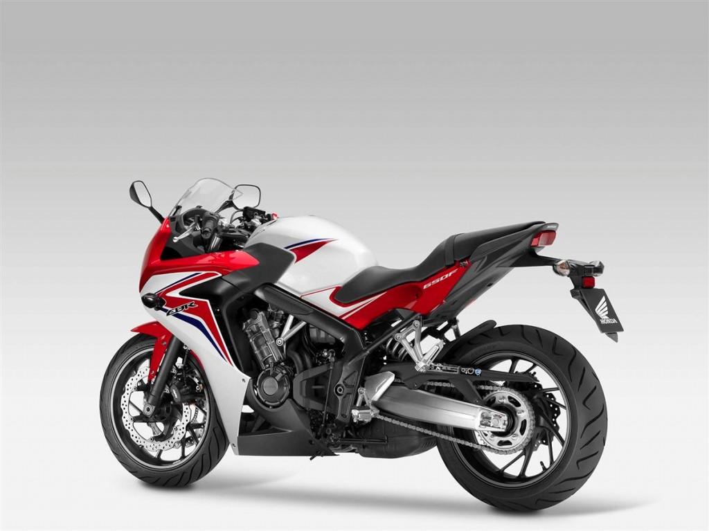 Honda CBR650RIndia launch (5)