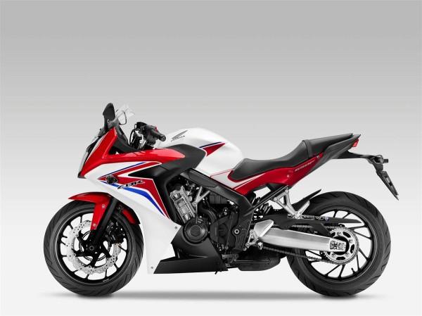 Honda CBR650RIndia launch (6)