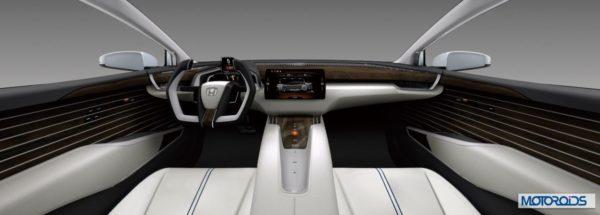 Honda FC Concept LA Motor Show (6)